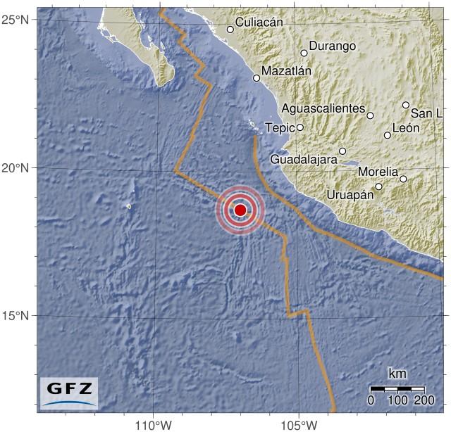 Earthquakes in the World - SEGUIMIENTO MUNDIAL DE SISMOS - Página 16 Gfz2016blxx