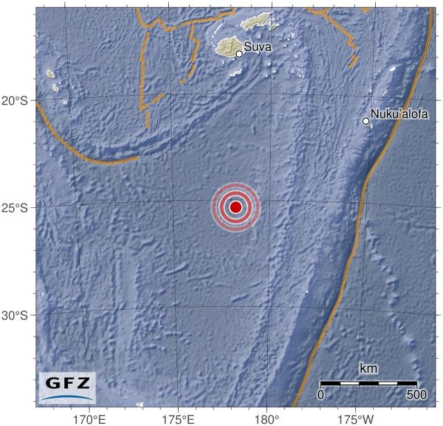 Earthquakes in the World - SEGUIMIENTO MUNDIAL DE SISMOS - Página 28 Gfz2018sezt