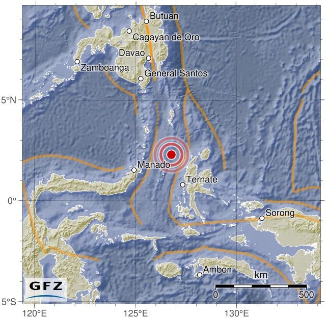 Seguimiento mundial de sismos - Página 2 Gfz2019akmb