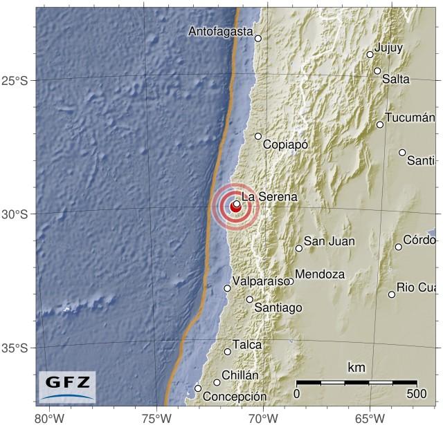 Seguimiento mundial de sismos - Página 2 Gfz2019bivq