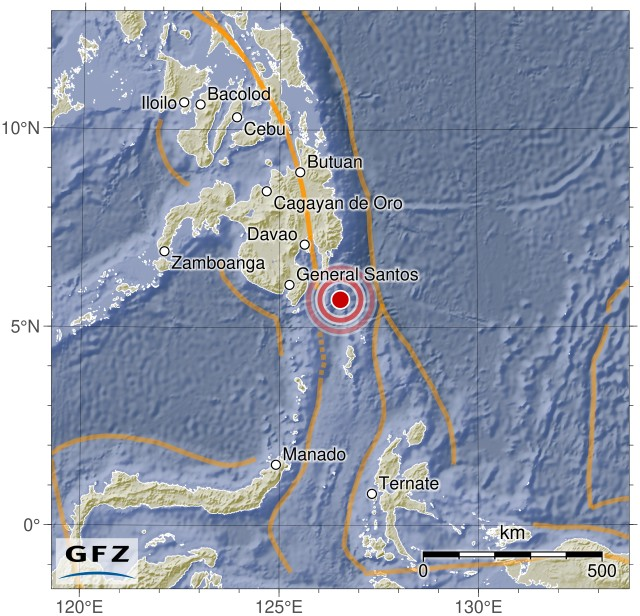 Seguimiento mundial de sismos - Página 5 Gfz2019tbhj