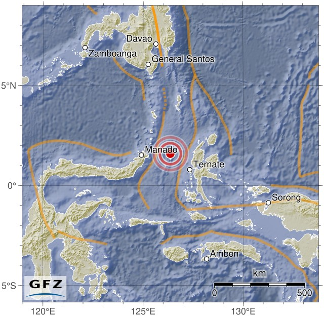 Seguimiento mundial de sismos - Página 5 Gfz2019wiks
