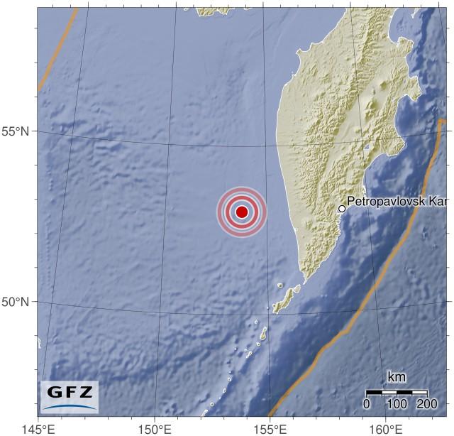Seguimiento mundial de sismos - Página 5 Gfz2019wsue
