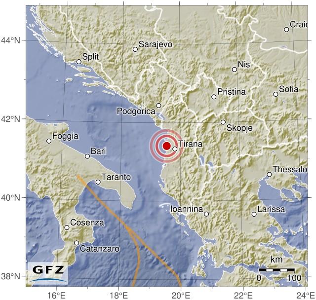 Seguimiento mundial de sismos - Página 5 Gfz2019xdig